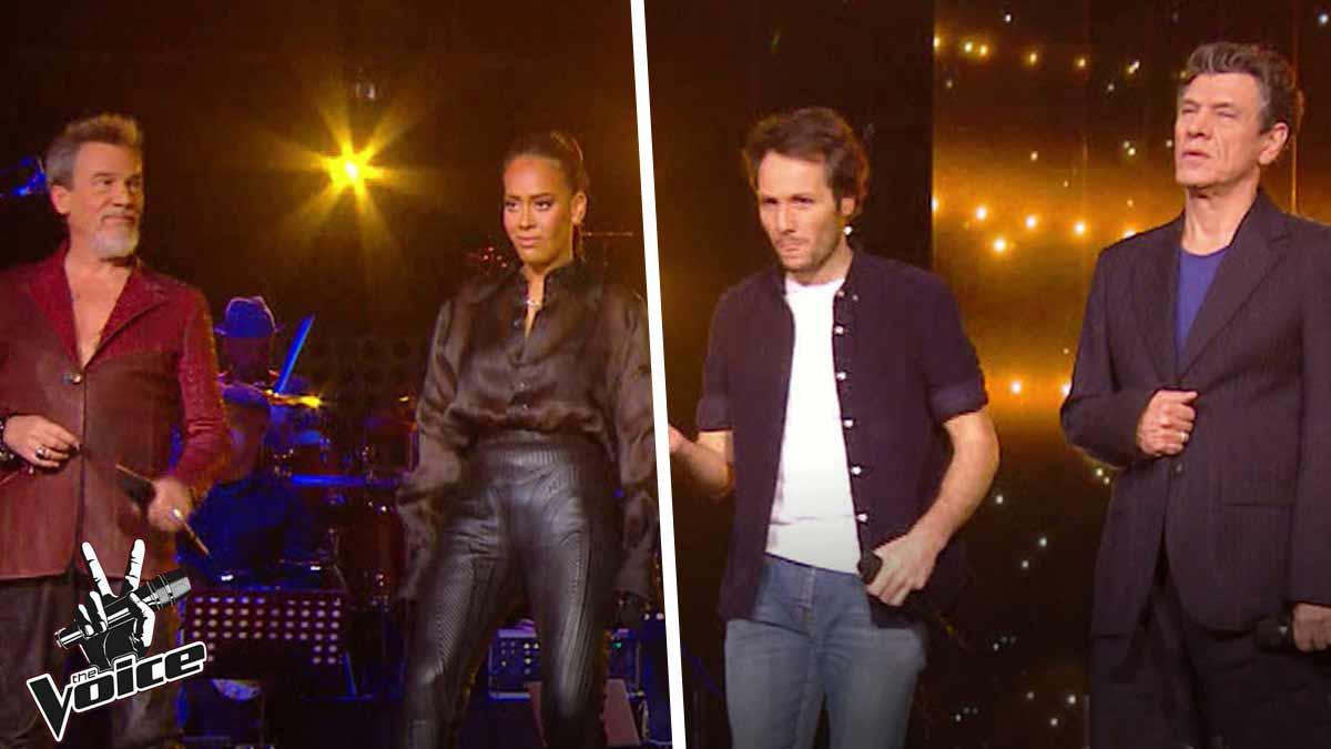 The Voice: les gros moments d'angoisse de l'équipe de production avec la nouvelle saison !