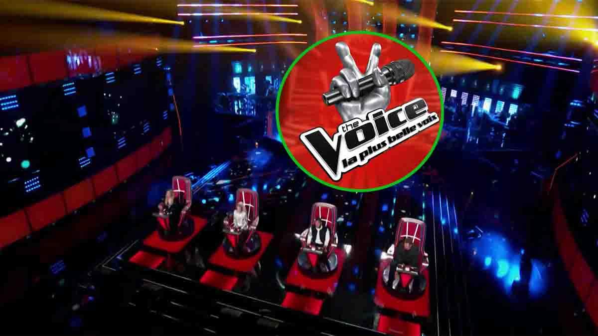 The Voice (samedi 13 février) : découvrez qui est ce candidat fils de deux grands artistes de renom