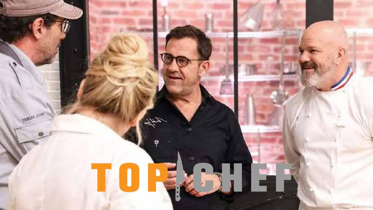 Top Chef 12 : un candidat balance sur le côté Loft Story de cette saison inédite !