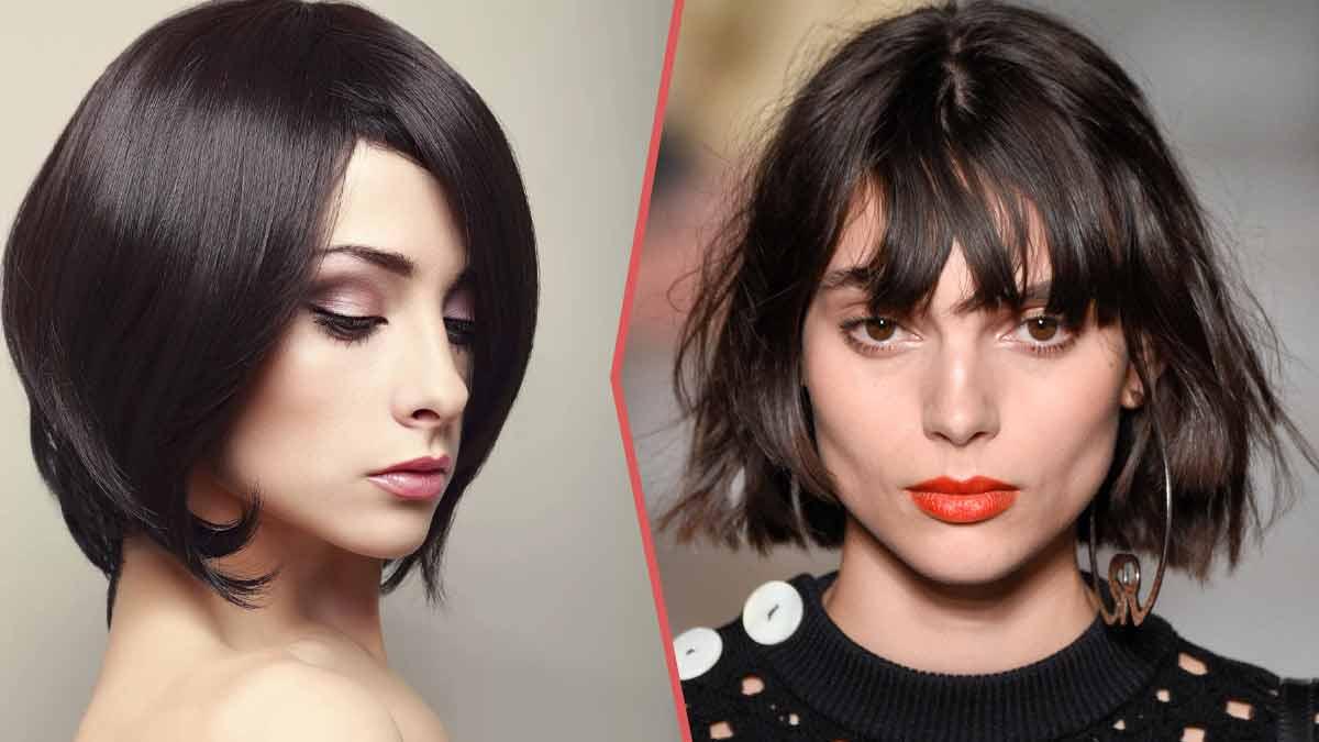 Voici des idées de coiffures parfaites pour upgrader votre carré au quotidien.