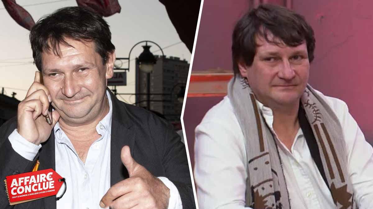 Affaire conclue : Stéphane Vanhandenhoven révèle cette raison inattendue pour laquelle la production le prive de tournage
