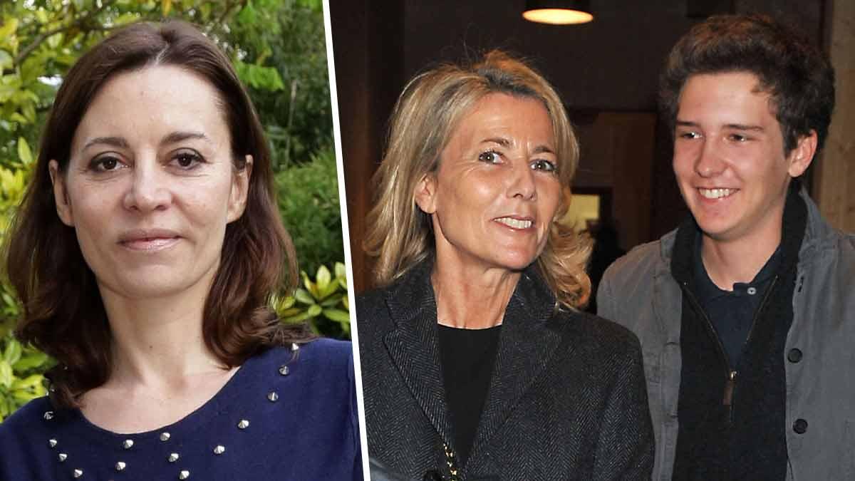 Après les révélations d'Hélène Devynck Claire Chazal est encore plus tourmentée que jamais pour son fils François