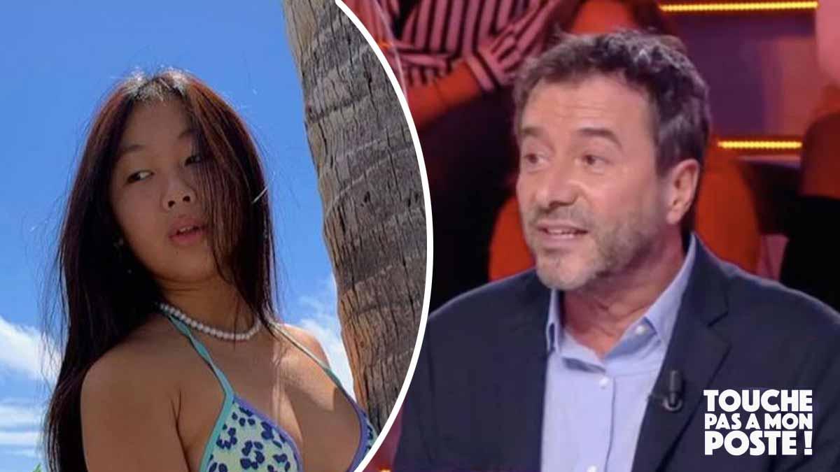 Bernard Montiel pulvérise Jade : la fille de Laeticia Hallyday « s'exhibe tout le temps » comme sa mère