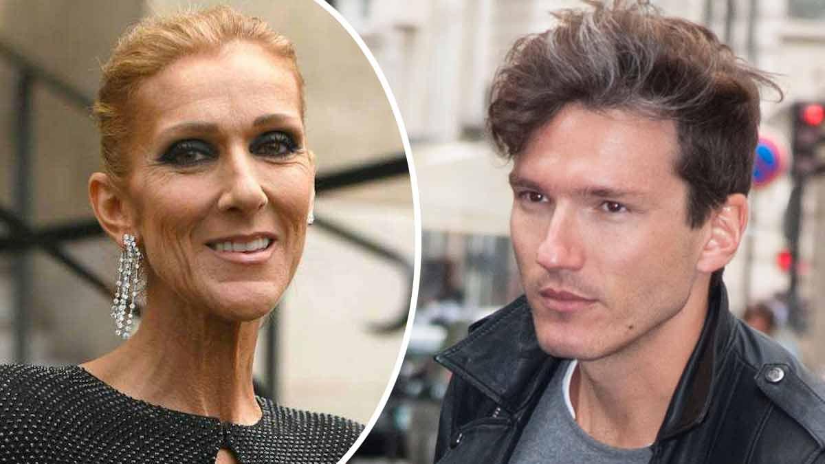 Céline Dion : Pepe Munoz son danseur sexy fait un come-back fracassant…