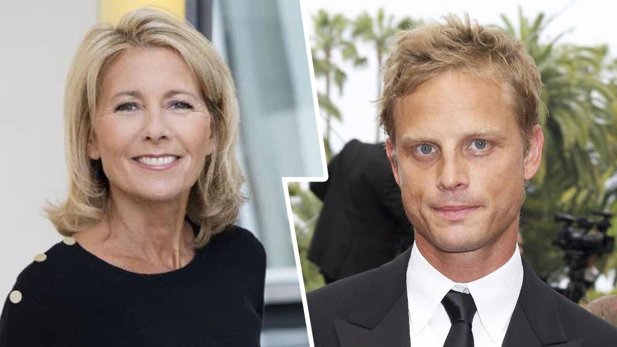 Claire Chazal déballe enfin la raison totalement inattendue de sa rupture avec Arnaud Lemaire