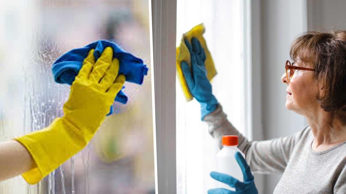 Découvrez cette manière novatrice écoresponsable de nettoyer vos vitres qui cartonne en ce moment.