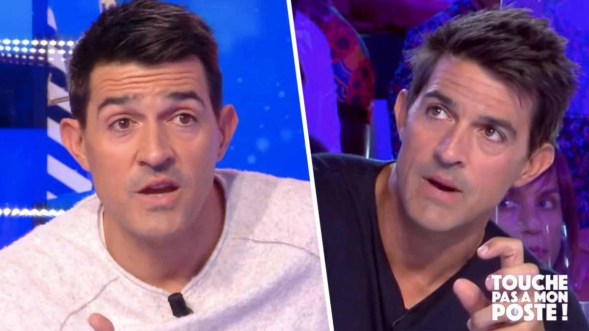 Jean-Pascal Lacoste se décharge totalement sur le groupe TF1. Le CHOC !