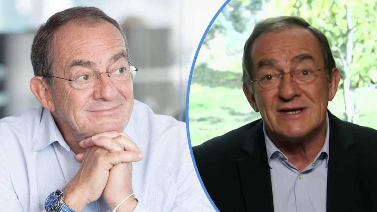 Jean-Pierre Pernaut : A combien s'estime sa fortune ? Attention les yeux !