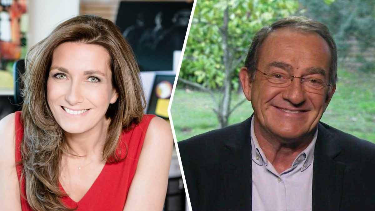 JT de 13h : découvrez pourquoi Anne-Claire Coudray n'a pas pris la place de Jean-Pierre Pernaut