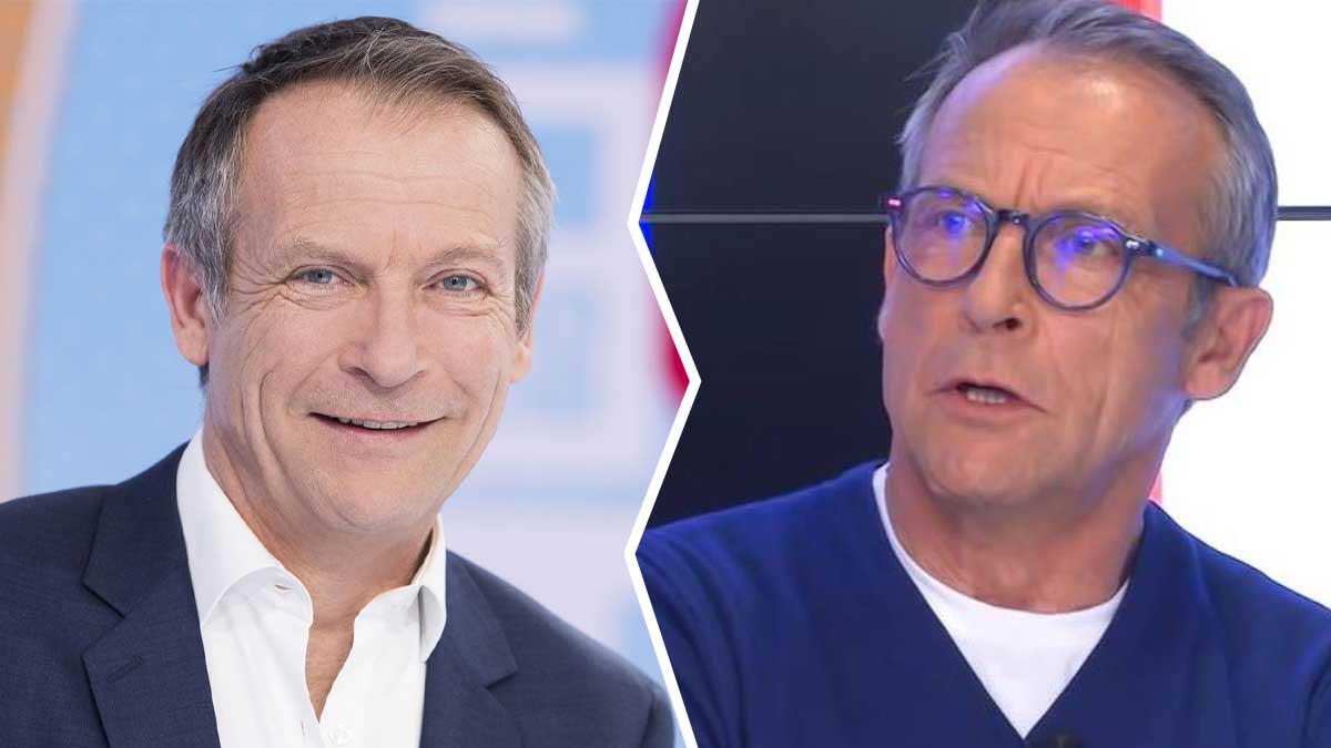 """Laurent Bignolas déballe son sac au sujet de Télématin : """"Si vous saviez comme j'ai encaissé !"""""""