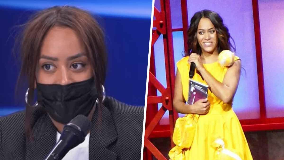 Les Enfoirés : Amel Bent déballe son sac et laisse entendre un problème de sexisme dans la troupe