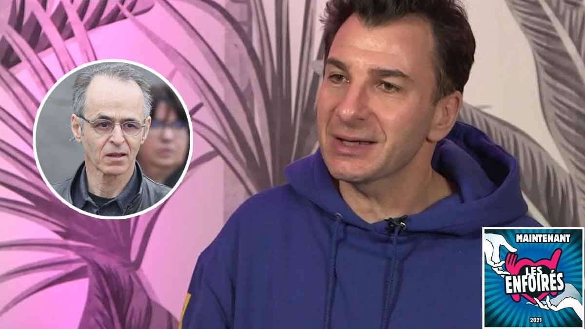 """Les Enfoirés : Michaël Youn évoque l'énorme scandale qui a complètement """"traumatisé"""" Jean-Jacques Goldman"""