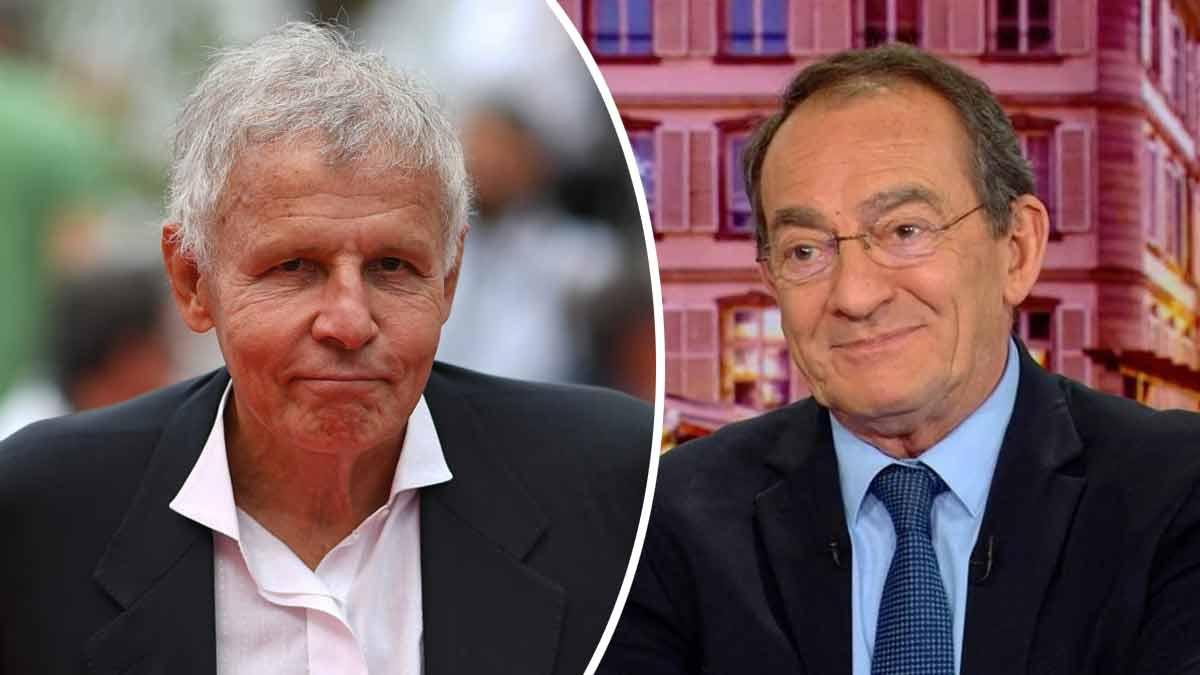 Les propos CHOCS de Jean-Pierre Pernaut sur l'affaire Patrick Poivre d'Arvor