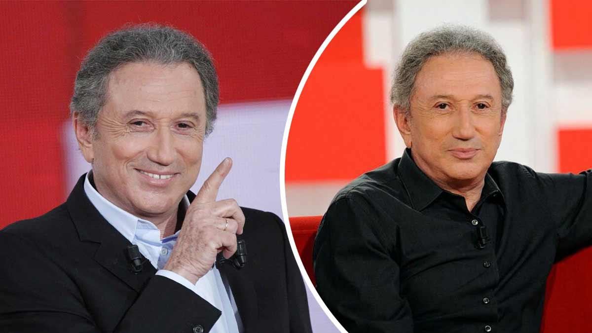 Michel Drucker : cet incroyable teaser de France 2 pour officialiser son grand retour à la télé