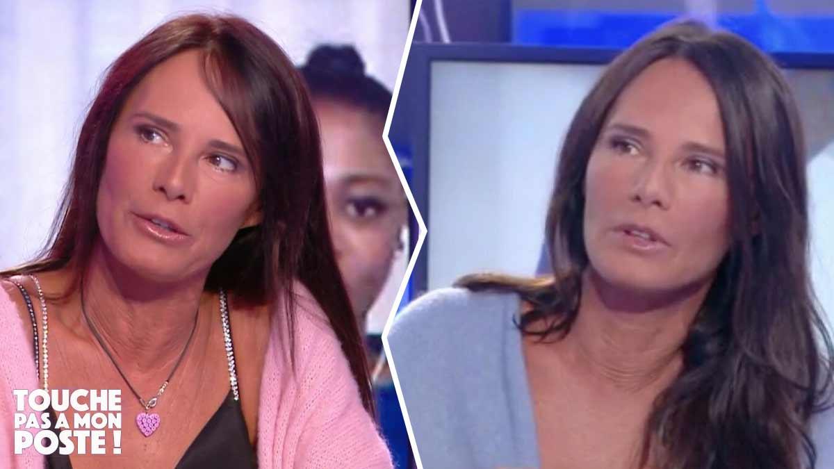 Nathalie Marquay confie dans TPMP ce divorce compliqué qui a failli assombrir sa vie de couple