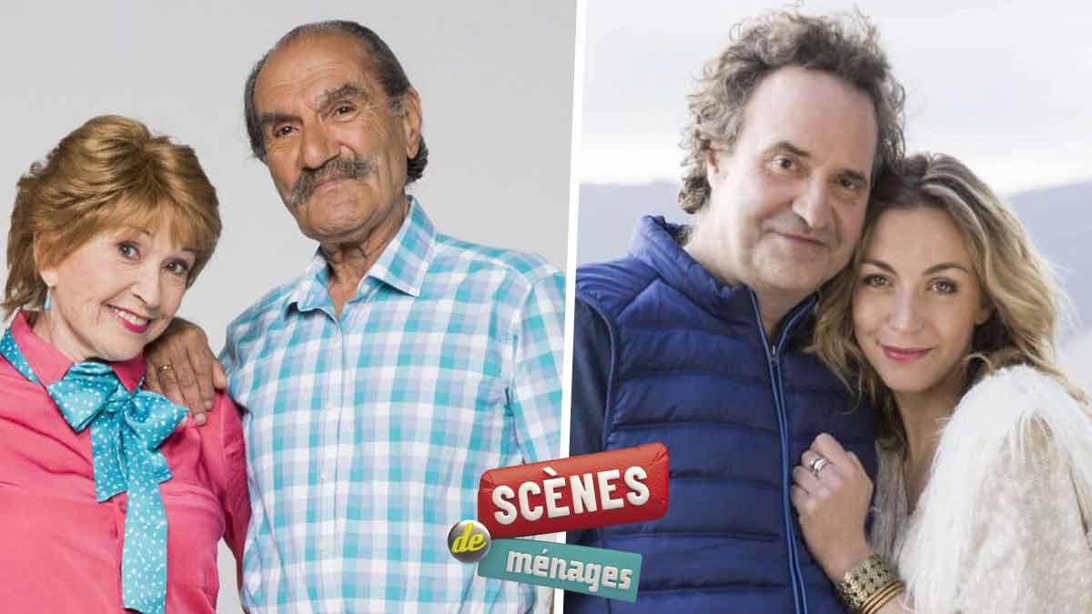 Scènes de ménages : cette décision radicale de Raymond étonne Huguette Camille et Philippe brillent sur M6.