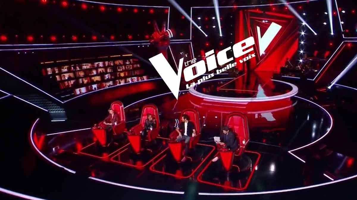 The Voice 10 : cet artiste porte tout le temps « malheur » aux talents !