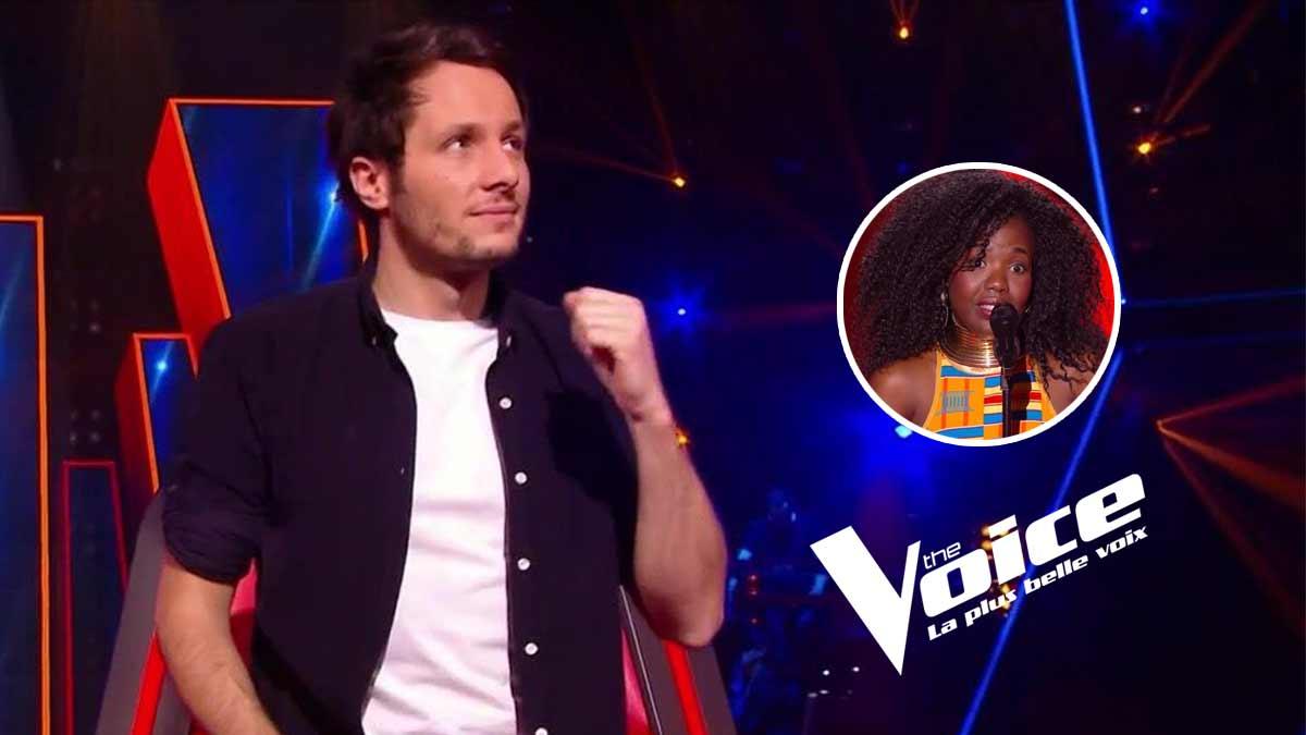 The Voice : Vianney dézingue un talent qui lui rend la pareille !
