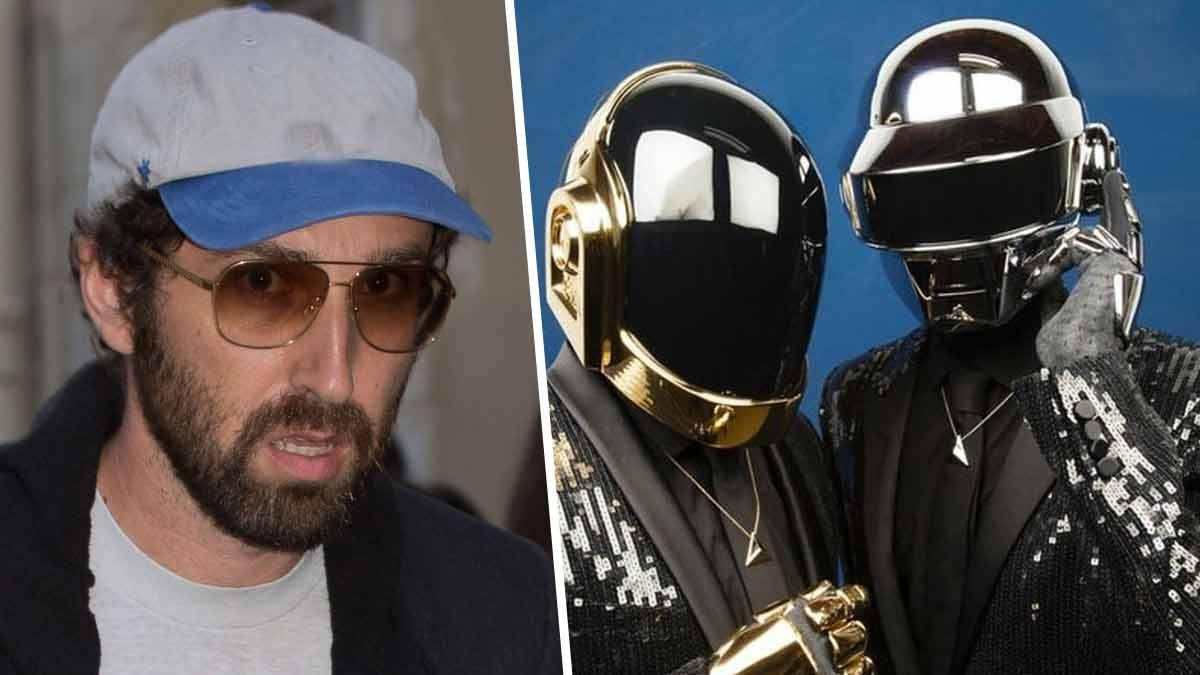 Thomas Bangalter brise le silence sur sa rupture avec Daft Punk et envoie un mystérieux message