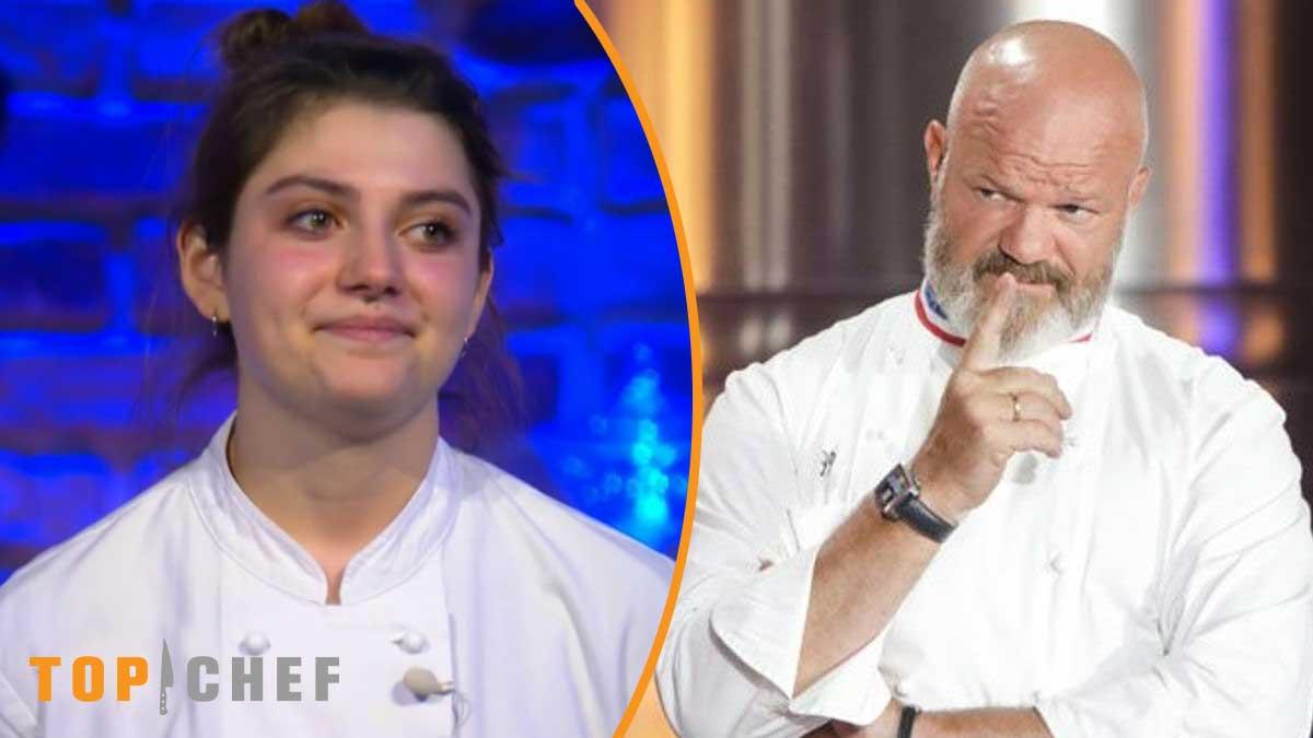 Top Chef 12 : Philippe Etchebest accusé d'avoir volontairement éliminé Charline Stengel. La Toile s'embrase.