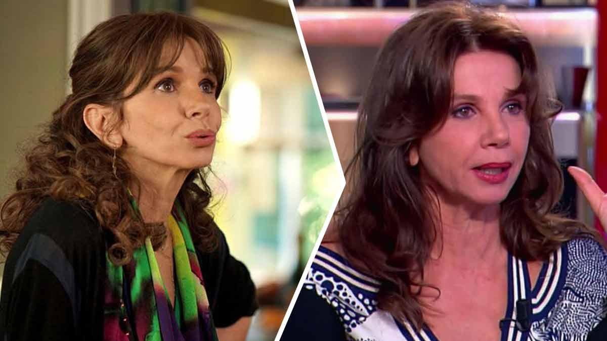 Victoria Abril : tous les projecteurs sont braqués sur l'actrice de Clem depuis ses propos complotistes.
