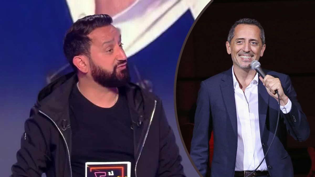 Affaire CopyComic : Cyril Hanouna s'apprête à balancer les noms de ceux qui ont trahi Gad Elmaleh