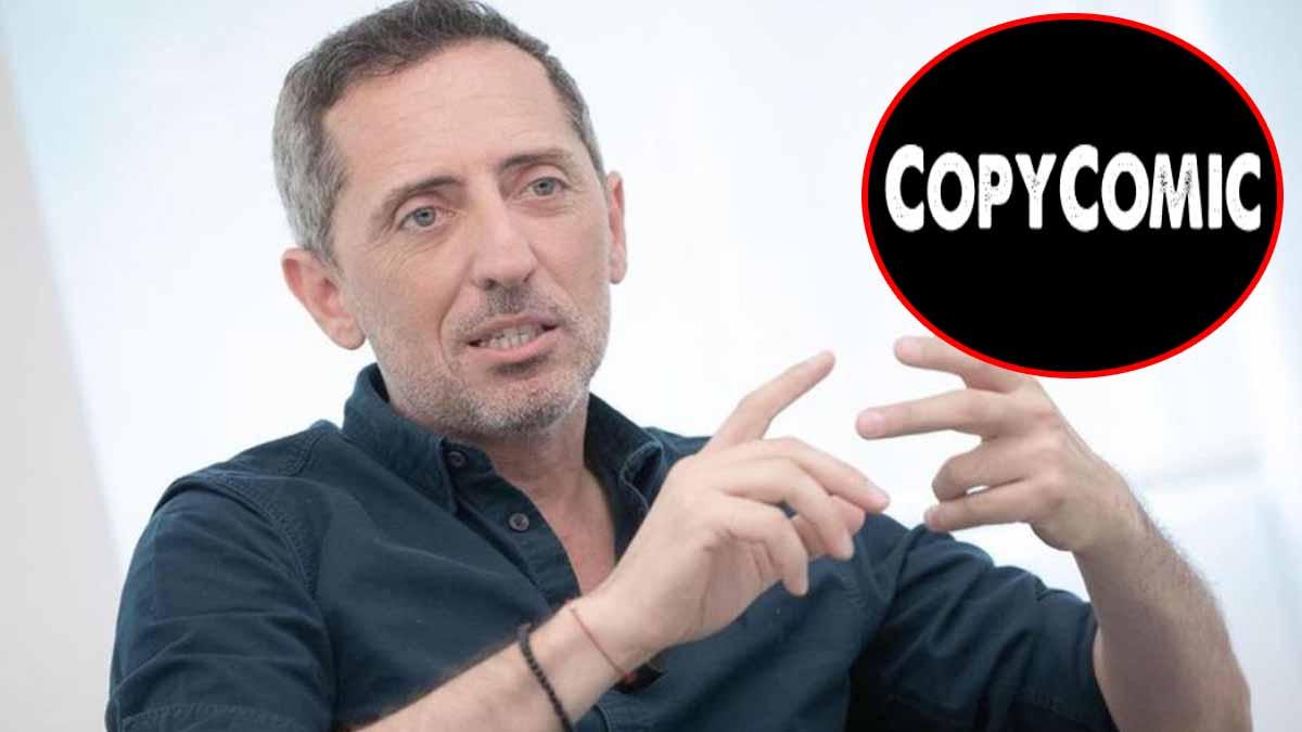 Affaire CopyComic : Gad Elmaleh dénonce ces humoristes « hypocrites » qui l'ont trahi