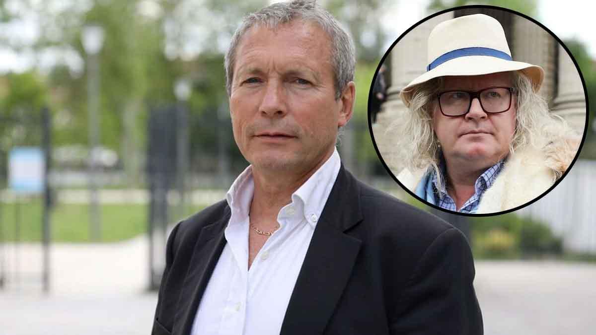 Affaire « dîners clandestins » : Pierre-Jean Chalençon risque « la prison ». Un ancien patron du RAID balance !