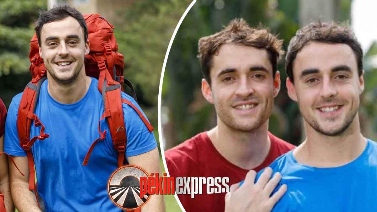 Arnaud (Pékin Express 14) : « Je me suis ouvert tout le genou et l'orteil. J'ai boité pendant tout l'épisode »