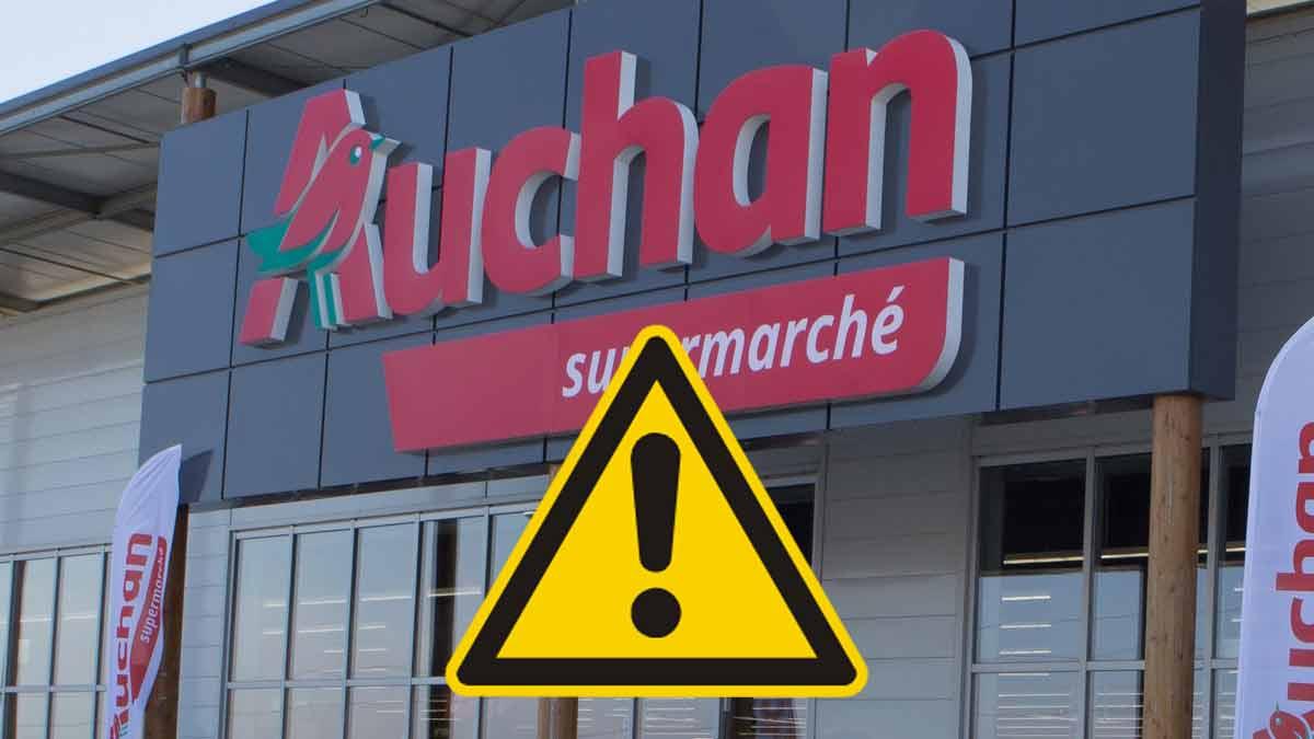 Auchan vient de lancer d'urgence une procédure de rappel produit pour ses gnocchis jambon et fromage