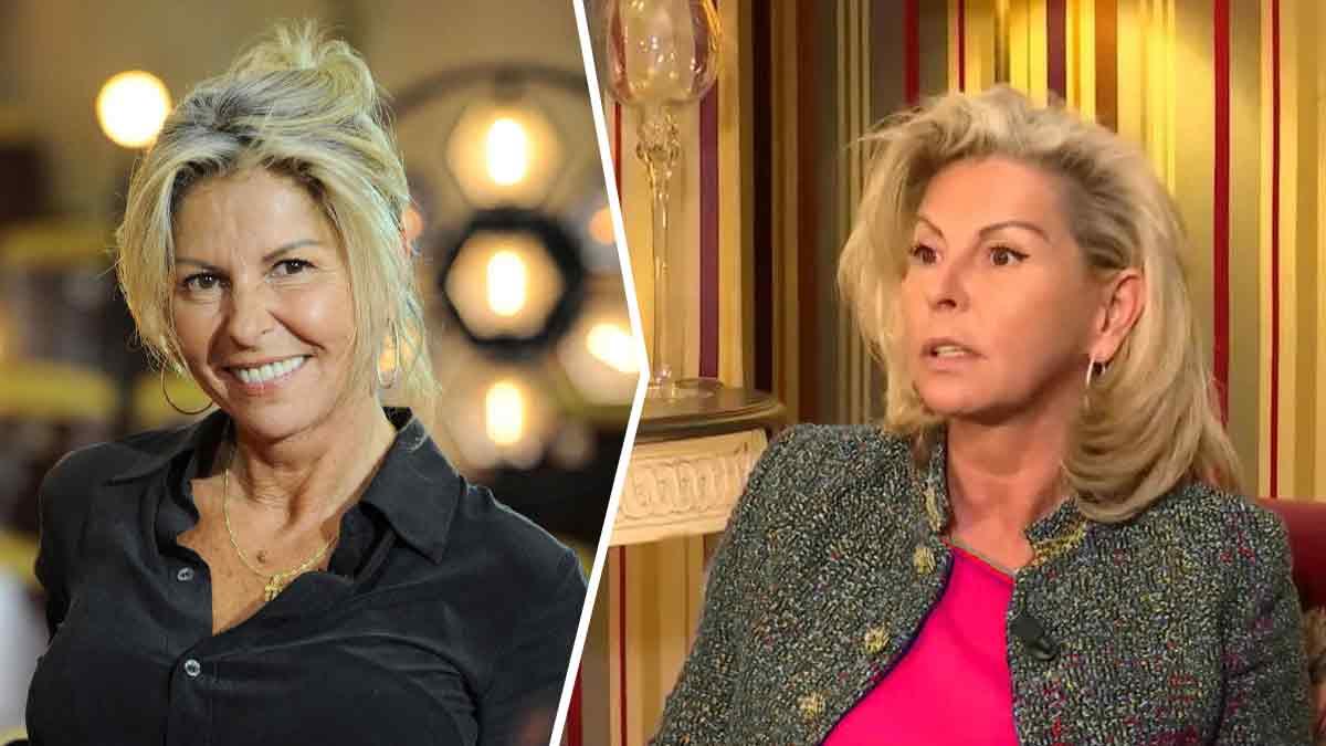 Cambriolée, Caroline Margeridon s'explique sur les 500 000€ dérobés !
