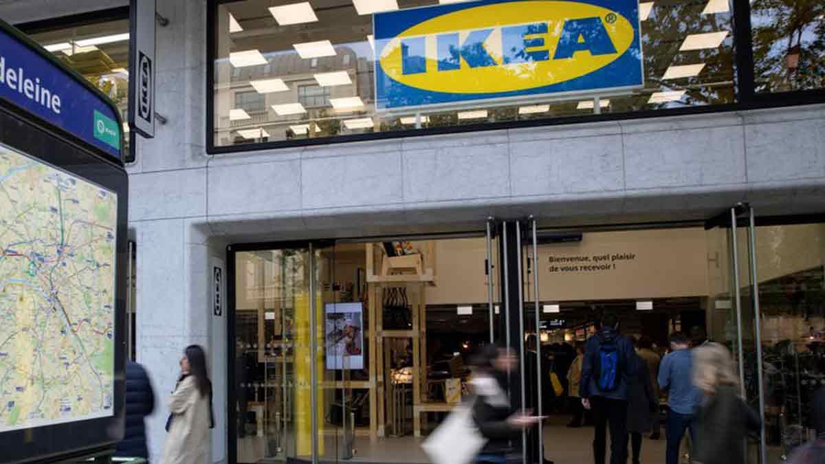 Cet objet connecté IKEA à petit prix va vous simplifier la vie !