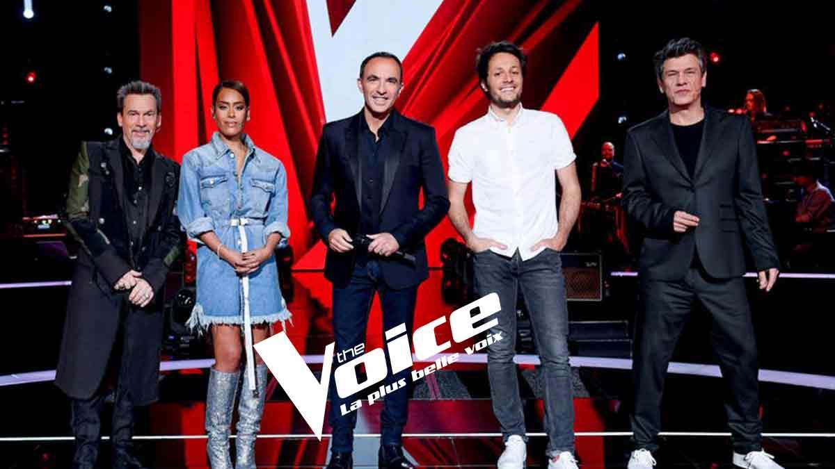 Cette décision de TF1 dégoûte les fans de The Voice. La Toile s'insurge !