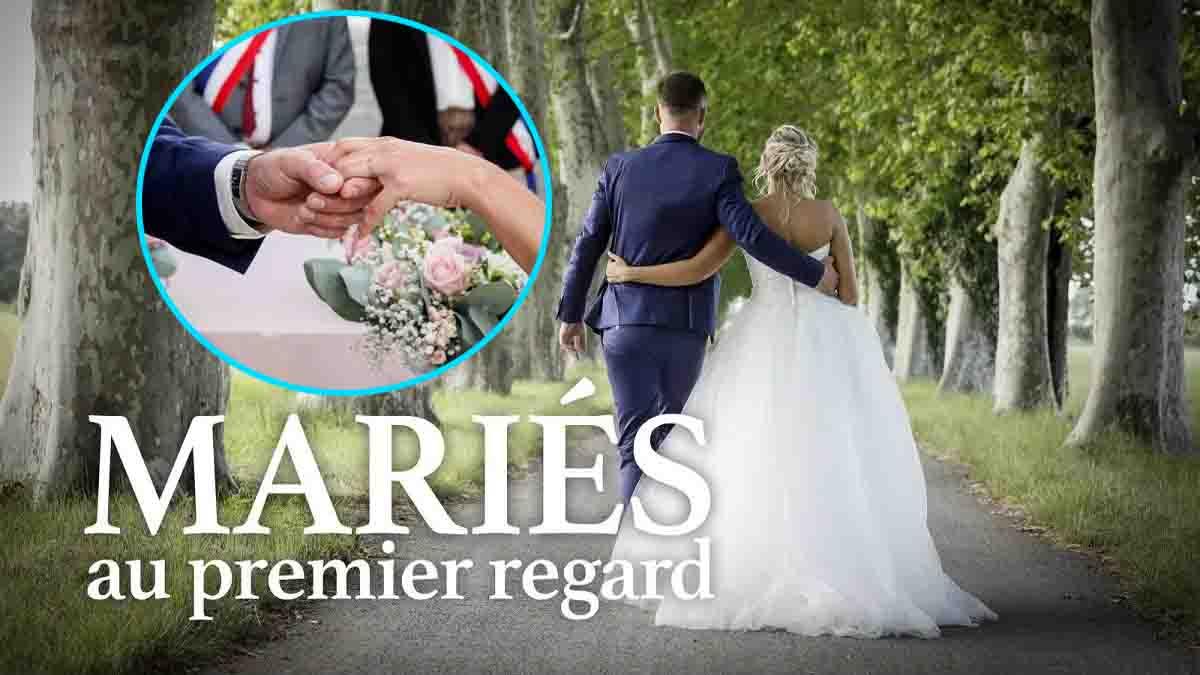 Clément et Laura : gros coup de foudre dans Mariés au premier regard. Il y a un mariage dans l'air !