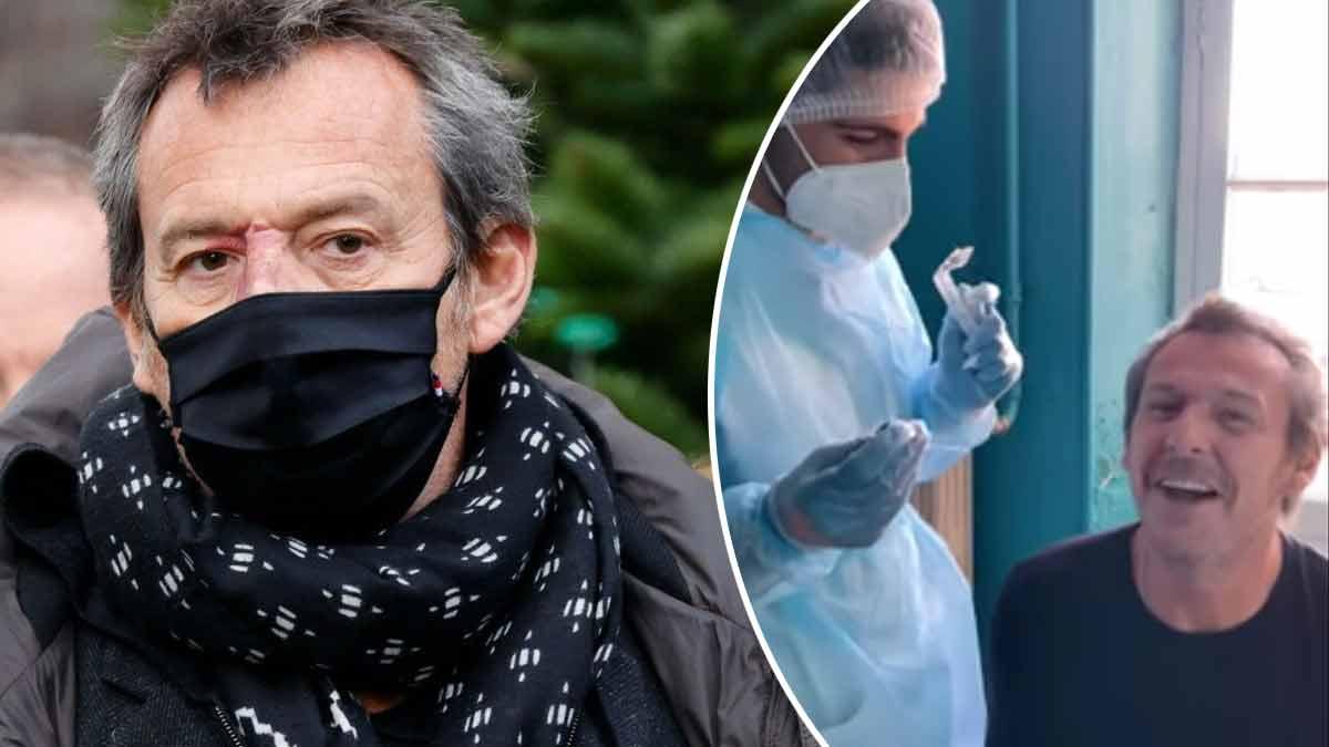 Covid-19 : Jean-Luc Reichmann fait le point sur sa santé et revient sur ses deux semaines de calvaire