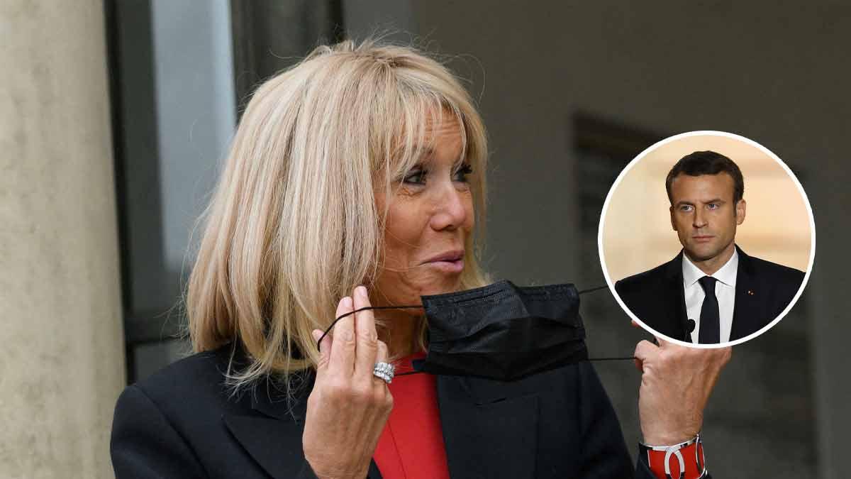 Emmanuel Macron : cette nouvelle mesure de trop perçue d'un mauvais œil par Brigitte Macron