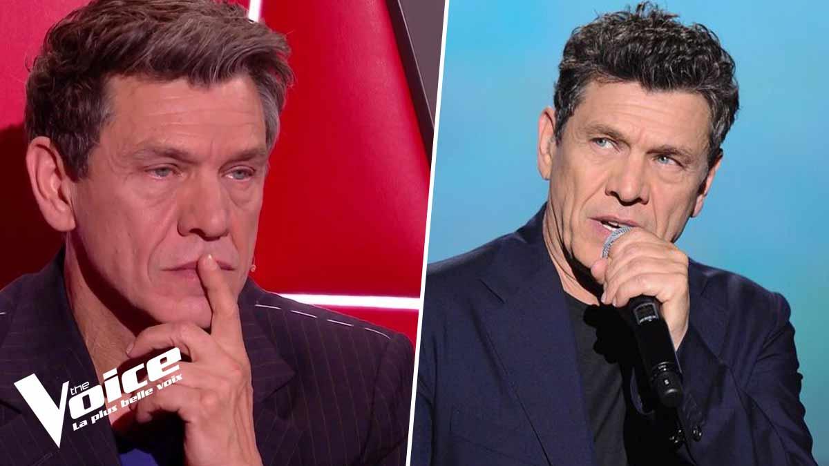 Folle polémique au cœur de The Voice 10 : Marc Lavoine perd son sang-froid et réplique !