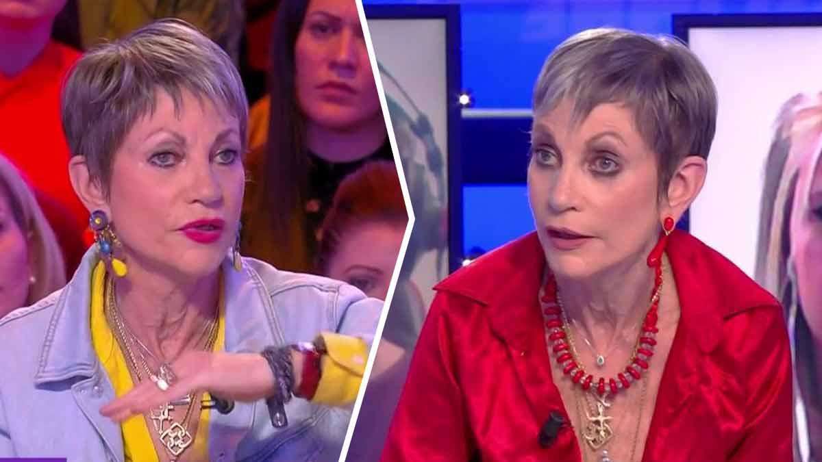 Isabelle Morini-Bosc: Victime d'agressions elle déballe tout dans TPMP!