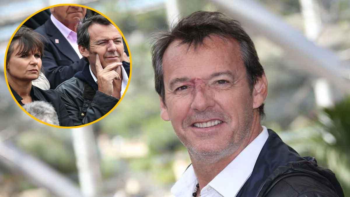 Jean-Luc Reichmann : ce secret bien gardé de la longévité de son couple avec sa chérie Nathalie Lecoultre