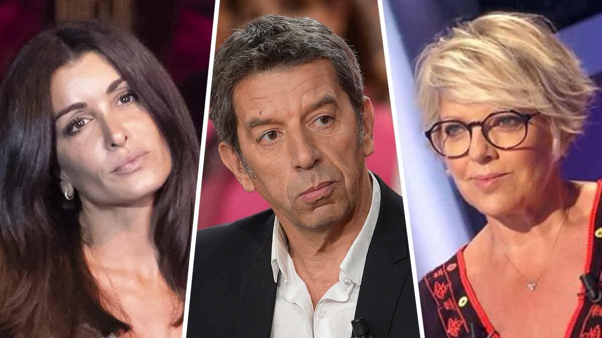 Jenifer, Laurence Boccolini, Michel Cymes : ces stars visées par la même grosse arnaque