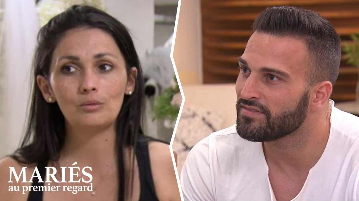 Julie quitte Mariés au premier regard contraignant Mathieu à la suivre !