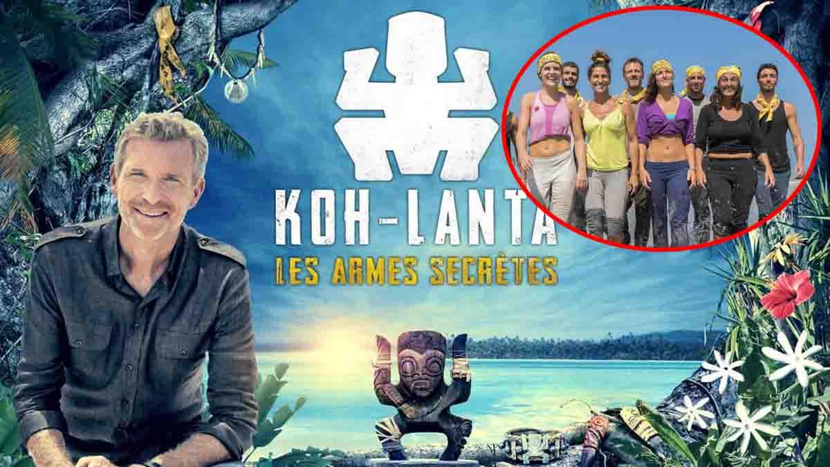Koh-Lanta : un aventurier balance sans détour les tricheries commises par certains des participants
