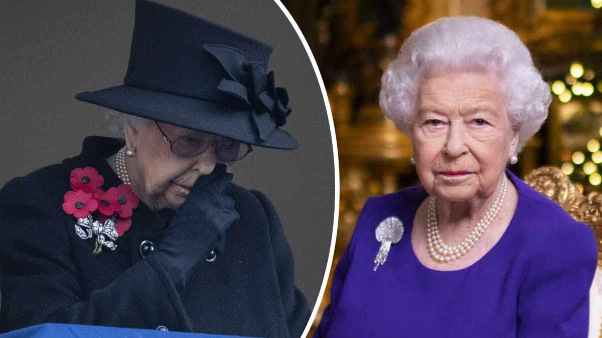 La reine Elisabeth II se retrouve de nouveau face à la mort !