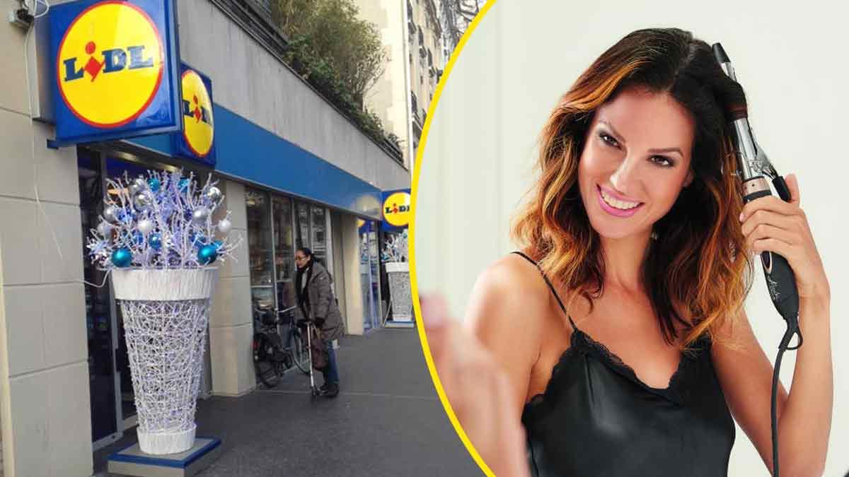 Lidl & Alessandra Ambrosio: leur gamme d'accessoires cheveux à mini prix