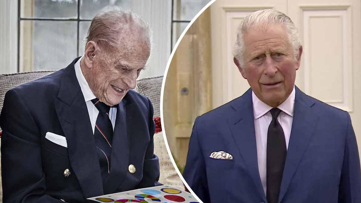 L'ultime requête du prince Philip qu'il a fait à son fils Charles avant sa mort