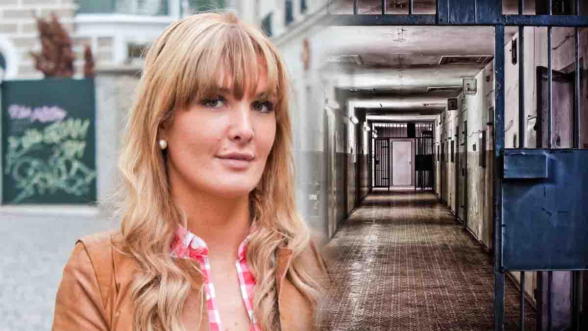 Marie Garet : l'ex-candidate de Secret Story bientôt derrière les barreaux. Explications.