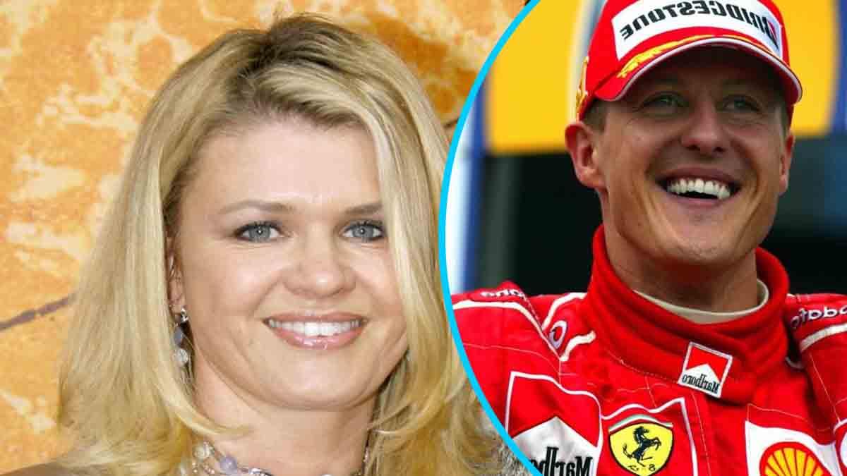 Michael Schumacher : cette irrévocable décision que son épouse Corinna a pris à contre-coeur