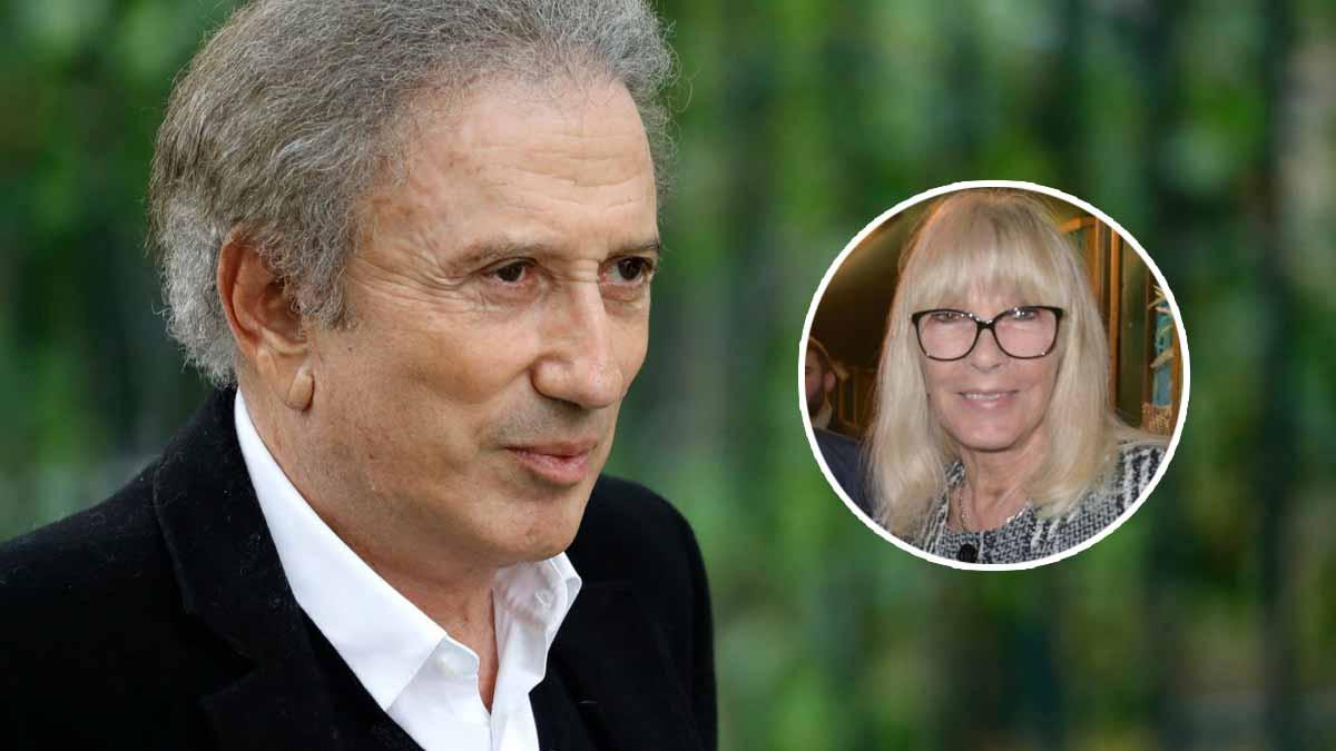 Michel Drucker : Ce lourd secret caché à Dany Saval avant son opération !