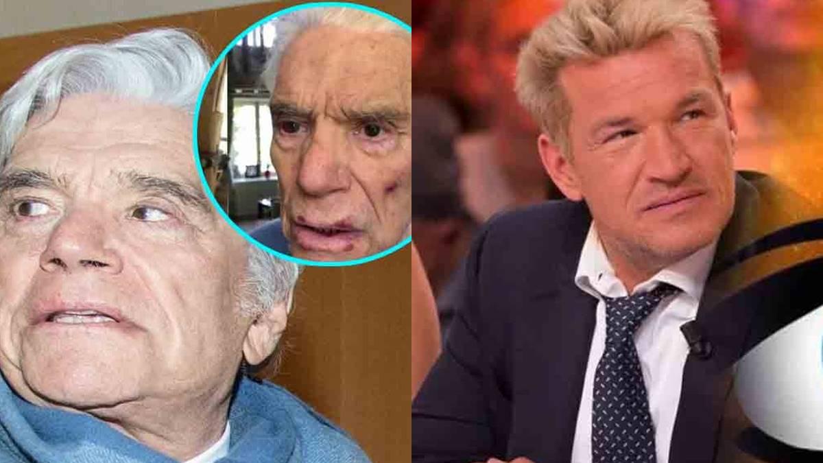 Bernard Tapie Les Castaldi…Le home jacking fait ravage