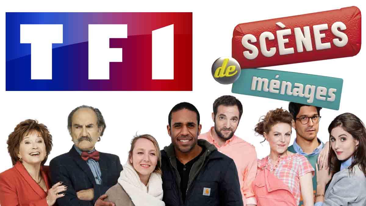Scènes de ménages : Un acteur emblématique embarque dans une nouvelle aventure sur TF1